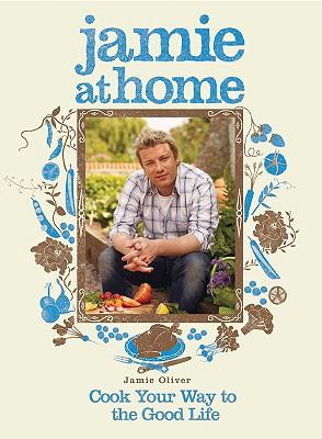 Jamie at Home By Oliver, Jamie/ Loftus, David (PHT)